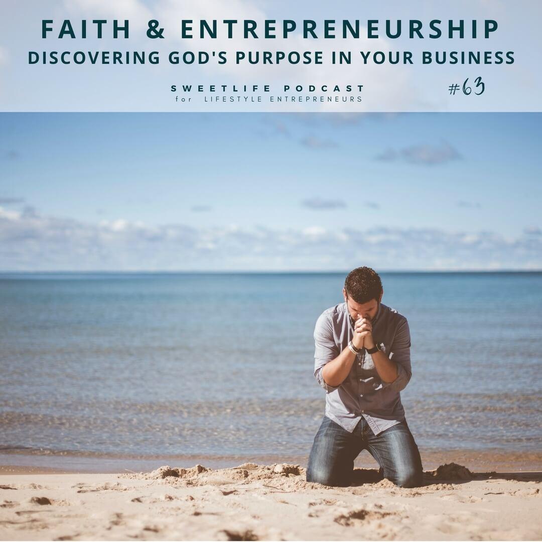 Episode 63: Faith & Entrepreneurship: Discovering God's Purpose in Your Business – with Alex Miranda