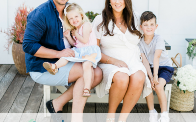 Episode 78: Navigating the Complex Life of Entrepreneurship with Kids – with Sarah Boyd