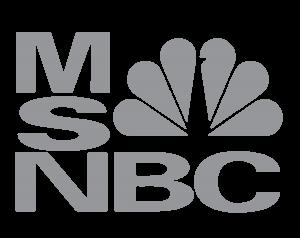 MSNBC Grey