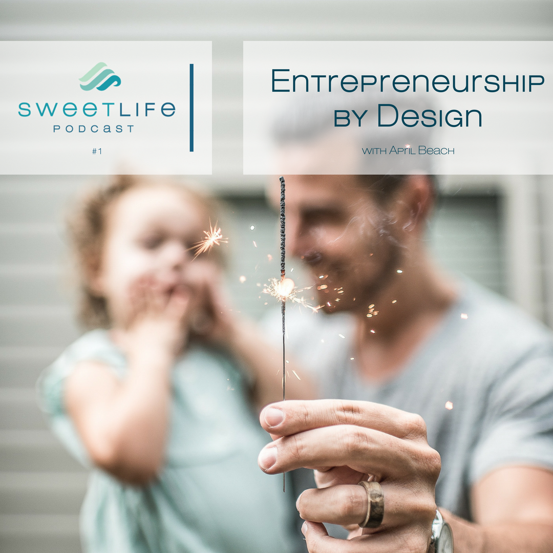 Episode 01: Entrepreneurship by Design
