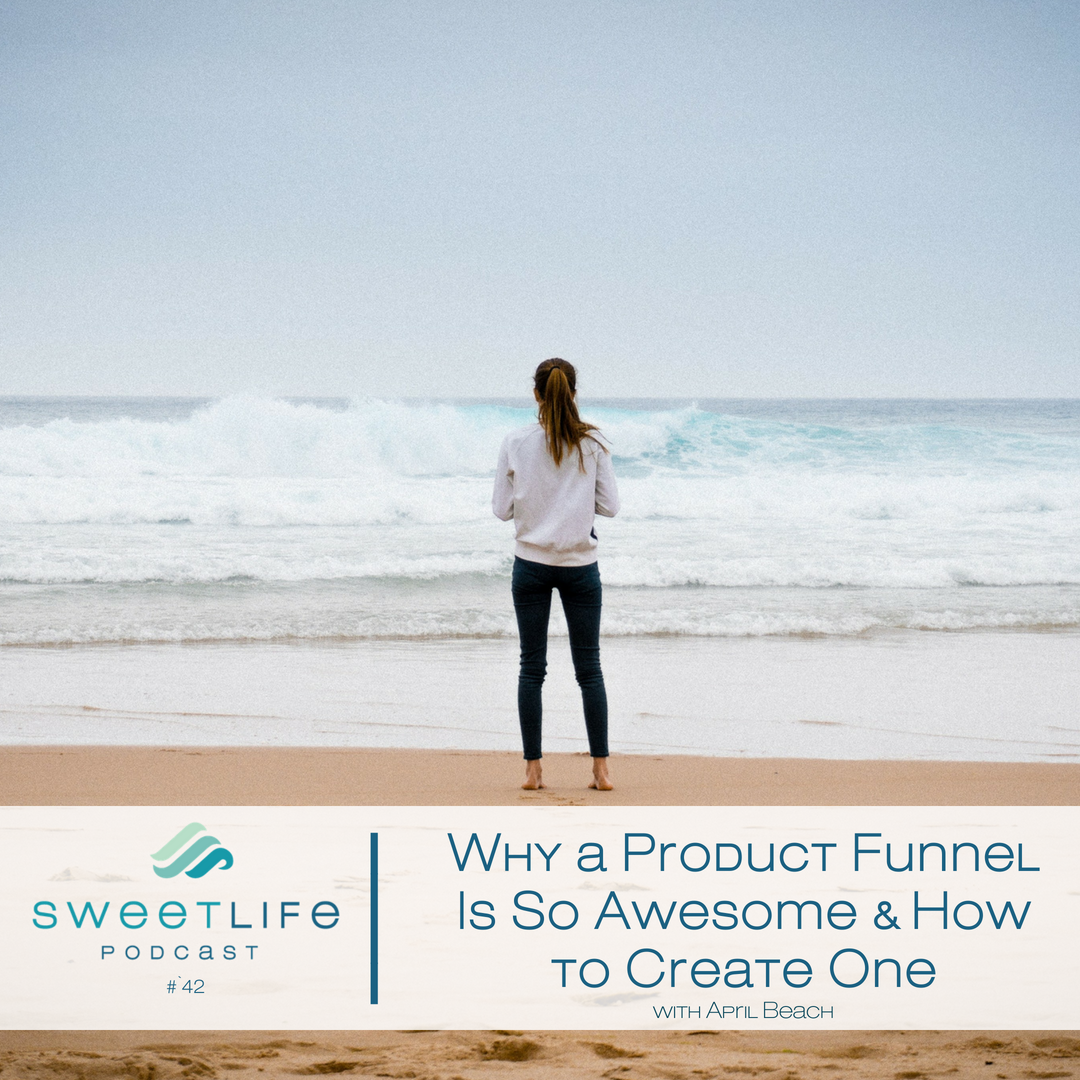 Episode 42: Why A Marketing Funnel Is So Awesome – And How To Create One