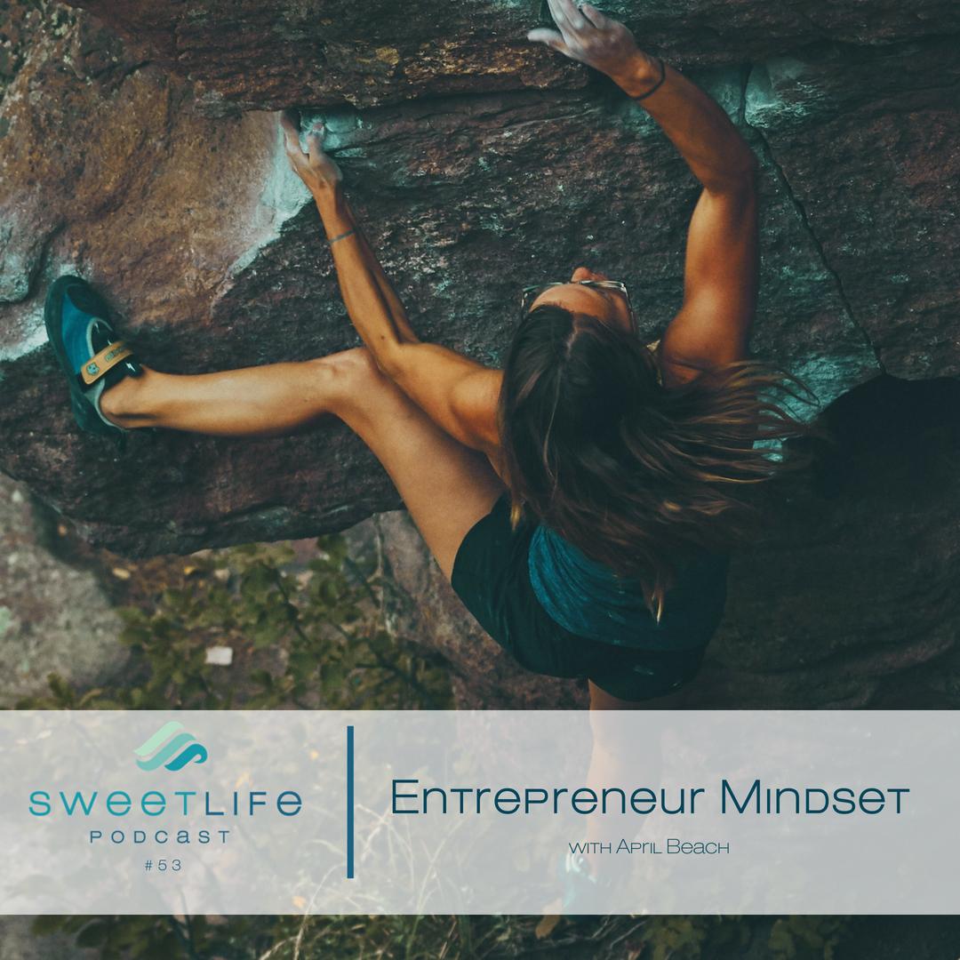 Episode 53: Entrepreneur Mindset