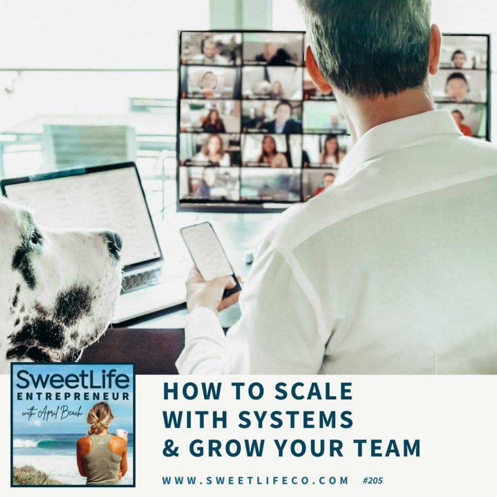 Ruvi Abuvala SweetLife Entrepreneur Podcast April Beach